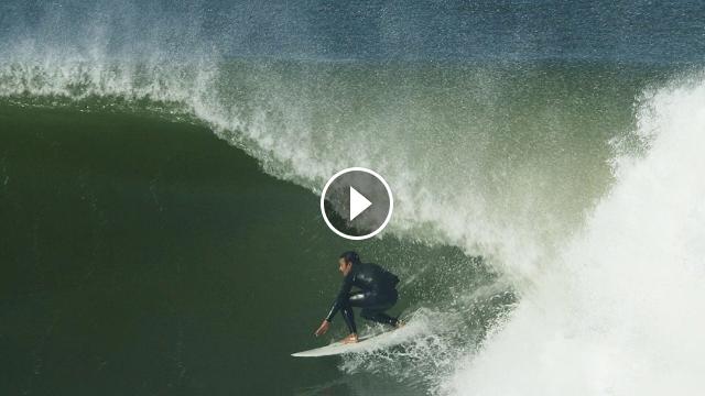 Surf Hossegor - Tuesday 19 November 2019