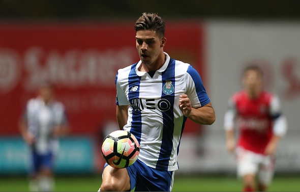 AC Milan sign Andre Silva from Porto