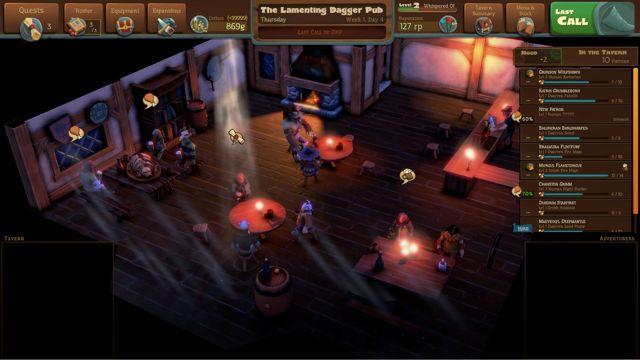 Epic Tavern PC Full