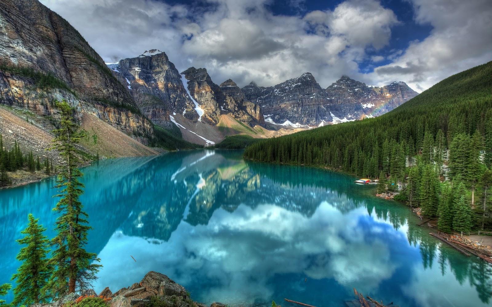 Nature Landscape Wallpaper