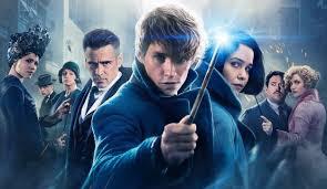 Download Film Fantastic Beasts: The Crimes of Grindelwald (2018) 1