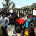 அலவத்துகொடை -  இயால்காமம் மக்கள் சத்தியகிரக போராட்டத்தில். (படங்கள்)