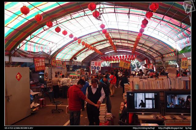 2017-01-28台中市-大台中環保市場-太原跳蚤市場