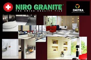 Jual Niro Granite