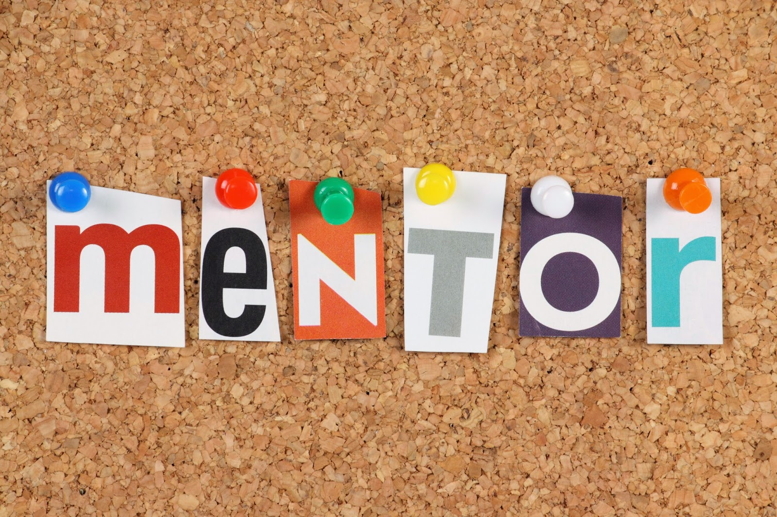 Mentoring managers