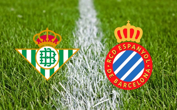 Real Betis vs Espanyol Full Match And Highlights