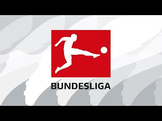 German Bundesliga 1st Div 2018