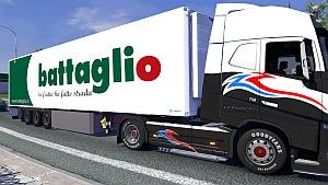 Battaglio trailer mod by OveRTRucK