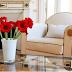 Primavera todo dia: Flores na decoração são perfeitas para dar charme ao lar