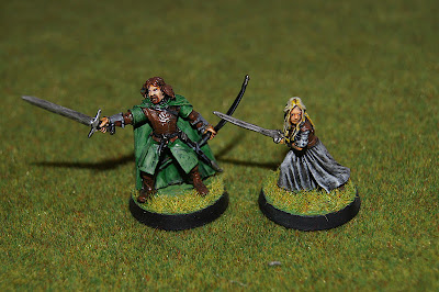 Keith S Tabletop Gaming Painting Blog Army Focus Lord