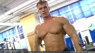 Workout Inspiration Net Steven Webb Strength Test At