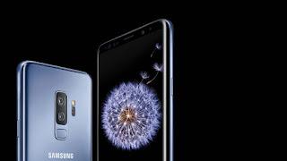 إمكانيات, ومواصفات, مذهلة, لكاميرا, الهاتف, سامسونج, جلاكسى, Samsung ,Galaxy ,S9