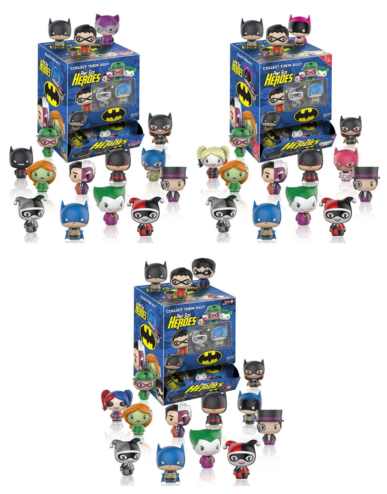 Collecting Toyz Funko Announces Pint Size Heroes Tony Hawk Circuit Boards By Hexbug Power Axle Set Innovation First Announced A New Line Of Vinyl Figures Called These Stand 15 Tall They Are Mix Between And Pop Dorbz The Ones To Be