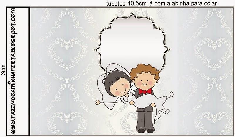 toon-weding-free-printables-078jpg (800×468) etiquetas CANDy - free printable wedding guest list