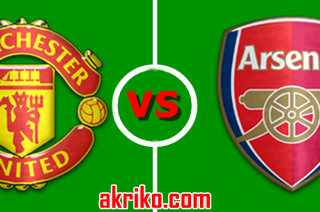 Big Match Manchester United vs Arsenal