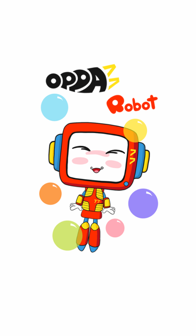 Oppa77 Robot Special