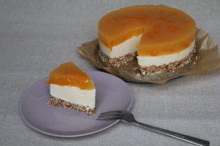 Bergfex S Koch Und Gartenecke Vegane Mandarinen Torte