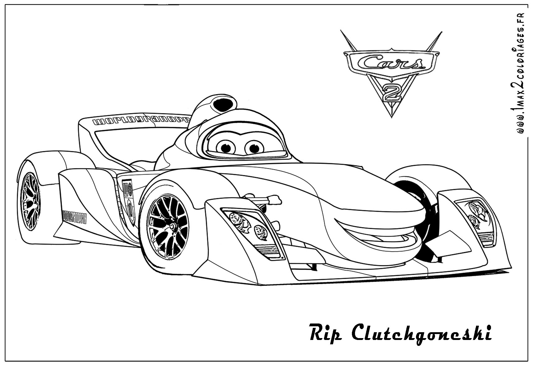 cars coloring pages games kids - photo#41