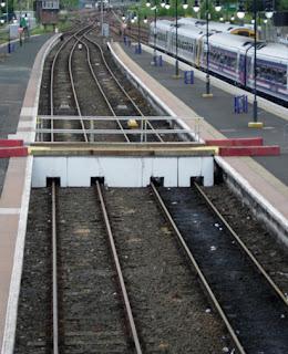 trans rails