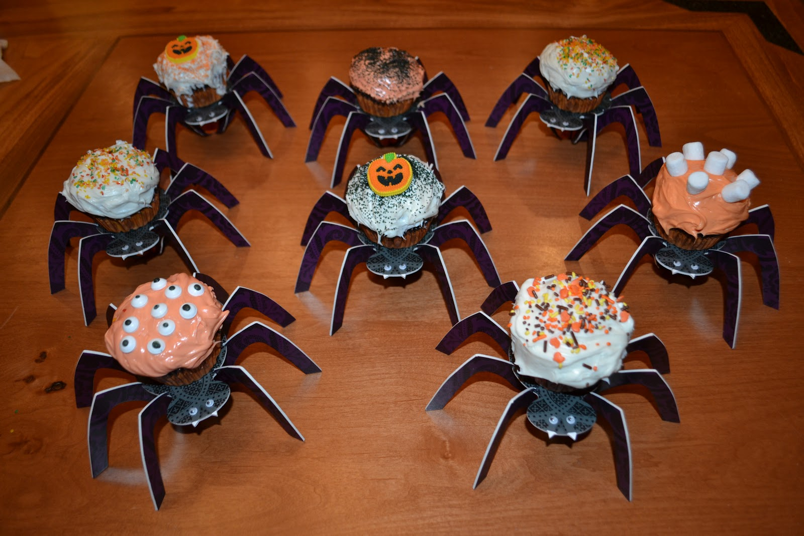 halloween: food crafts | shaping up to be a mom