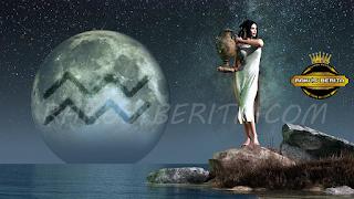 Kepribadian Anda Menurut Zodiak Aquarius