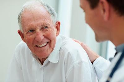 Pasien Prostat