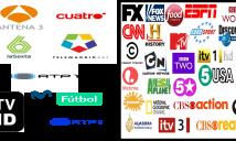 USA IPTV Sky Sports Football UK Spain PT VLC m3u8