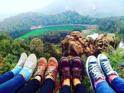 wisata alam jomblo