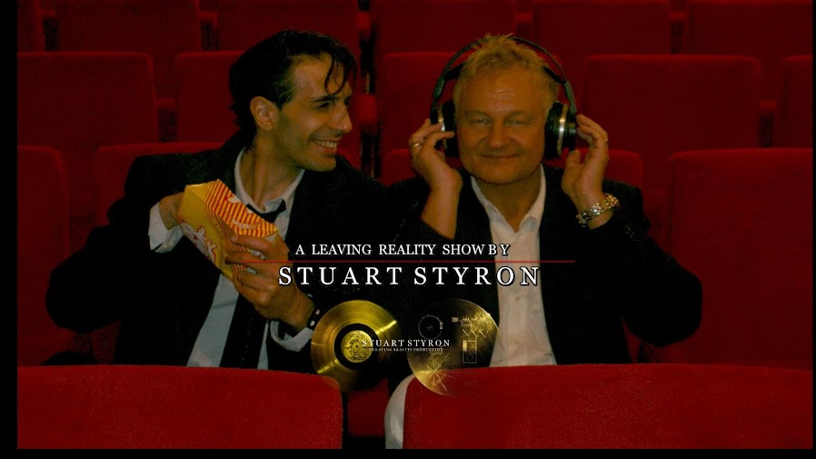 The Official Artist Blogspot Site Of Stuart Styron | No.1 **
