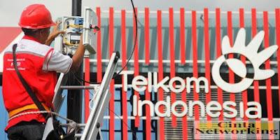 ODP Dan ODC Telkom – Cinta Networking