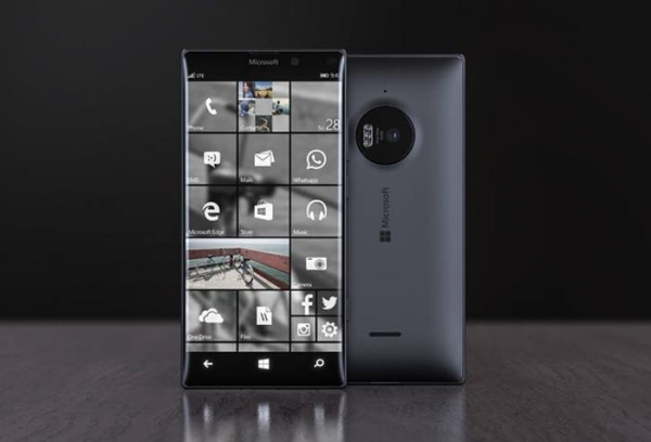 Lumia 950 and 950 XL: The first smartphones running Windows 10