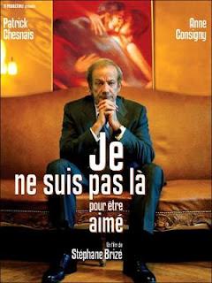 No estoy hecho para ser amado (2005) Drama con Patrick Chesnais