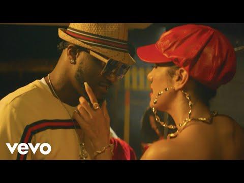 Video : Mr . P - Wokie  Wokie ft. Nyanda