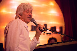 Thank you Ian McLagan