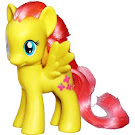 My Little Pony Midnight in Canterlot Pony Collection Fluttershy Brushable Pony