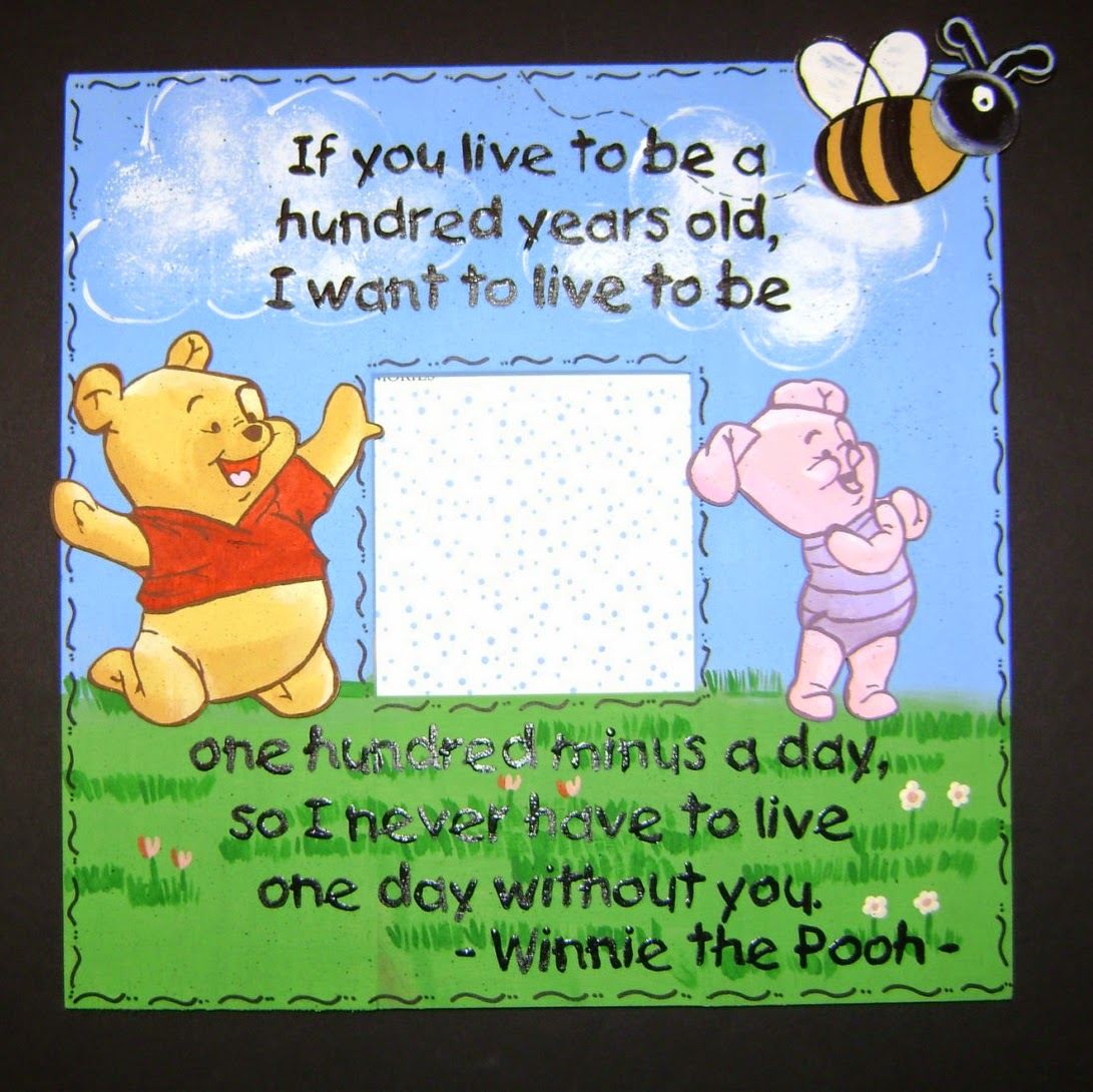 Quotes4u: Winnie The Pooh Quotes For You