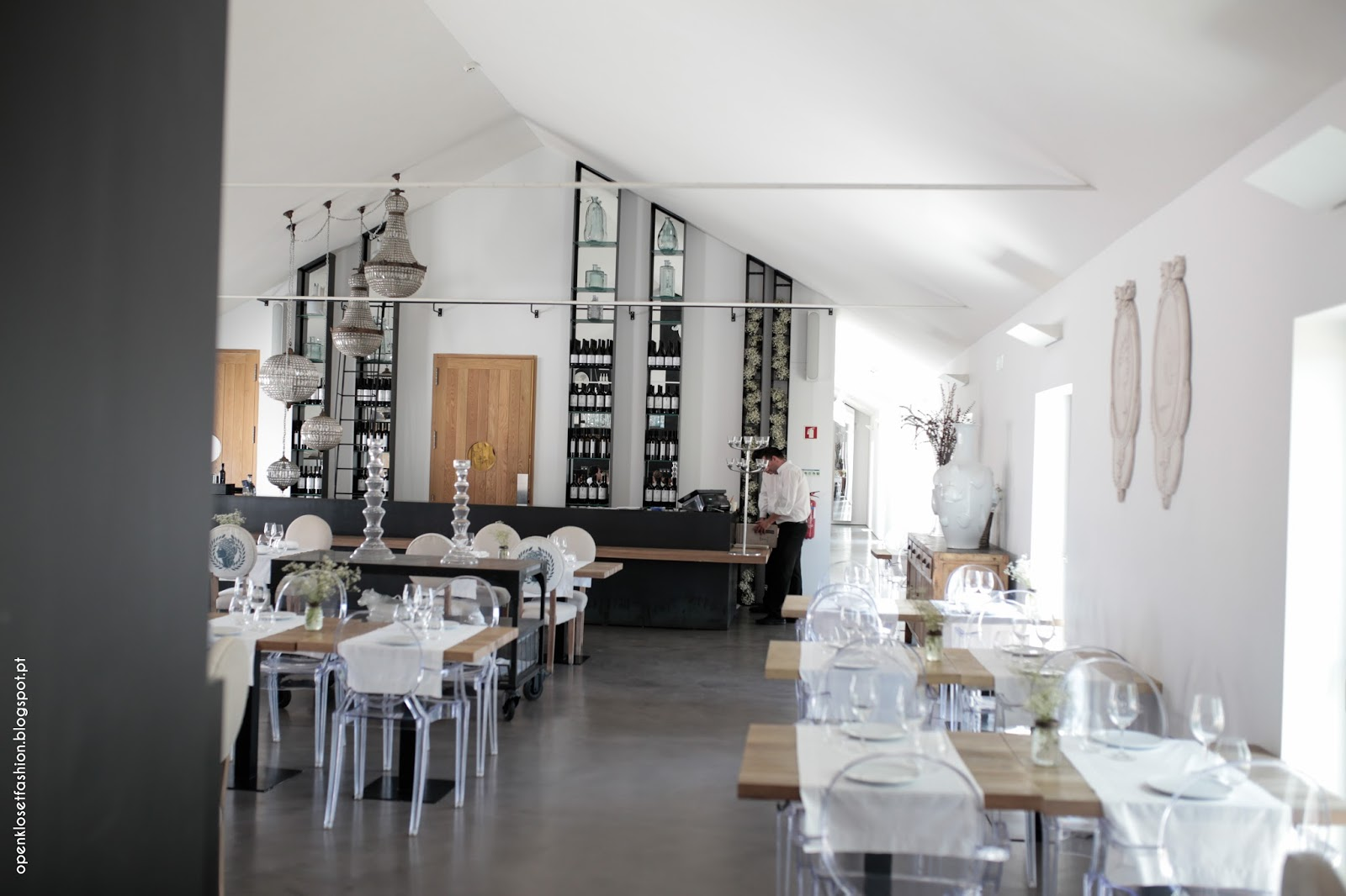 True Beauty Comes From Within: Torre de Palma Wine Hotel