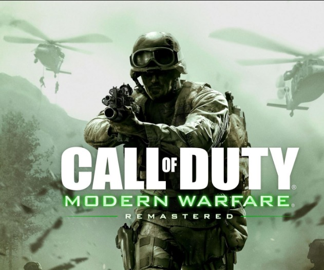 CoD: 'Modern Warfare Remastered' Comes To Xbox and PC as a standalone title