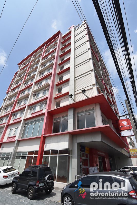 Budget Affordable Hotels in Angeles Pampanga