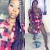 Davido's Baby Mama Sophia Momodu Shares Racy Photo