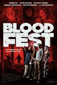 Assistir Blood Fest