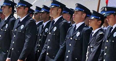 polislere özel hediyeler