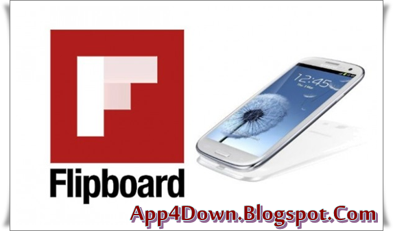 Flipboard 3.1.0 For Android APK Full Version Free Download