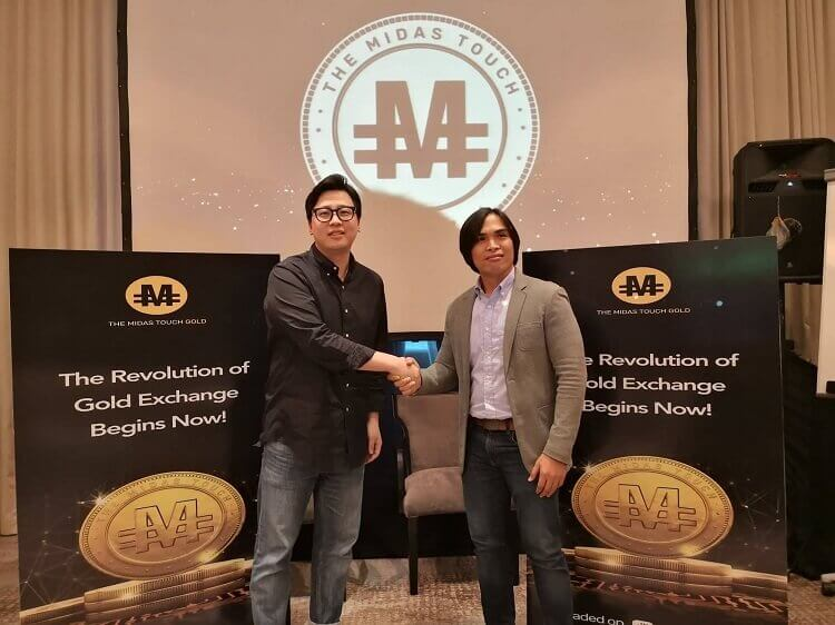 TMTG Intros Gold-based Virtual Currency in PH