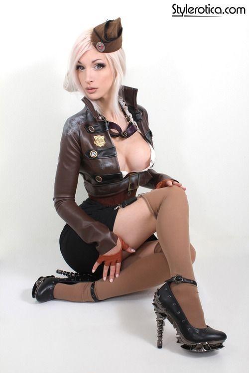 steamgirl.com