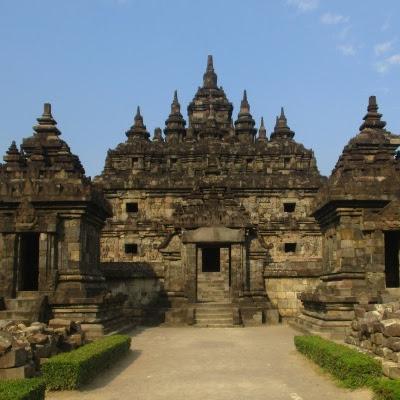 Candi Plaosan, Harmonisasi Hindu-Buddha di Nusantara