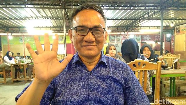 Andi Arief Pernah Dikecam Soal KTP-el Ganda, Ujungnya Pemerintah Ucapkan Terima Kasih