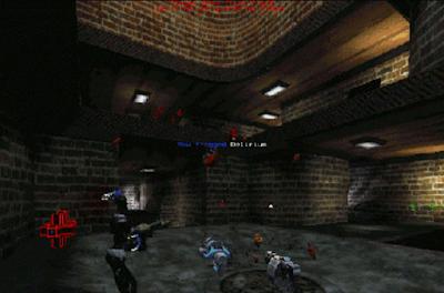 力量:死亡競速(Nexuiz),第一人稱視角FPS射擊遊戲!