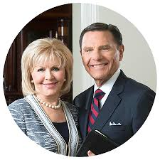 Kenneth Copeland and Gloria Copeland Devotions