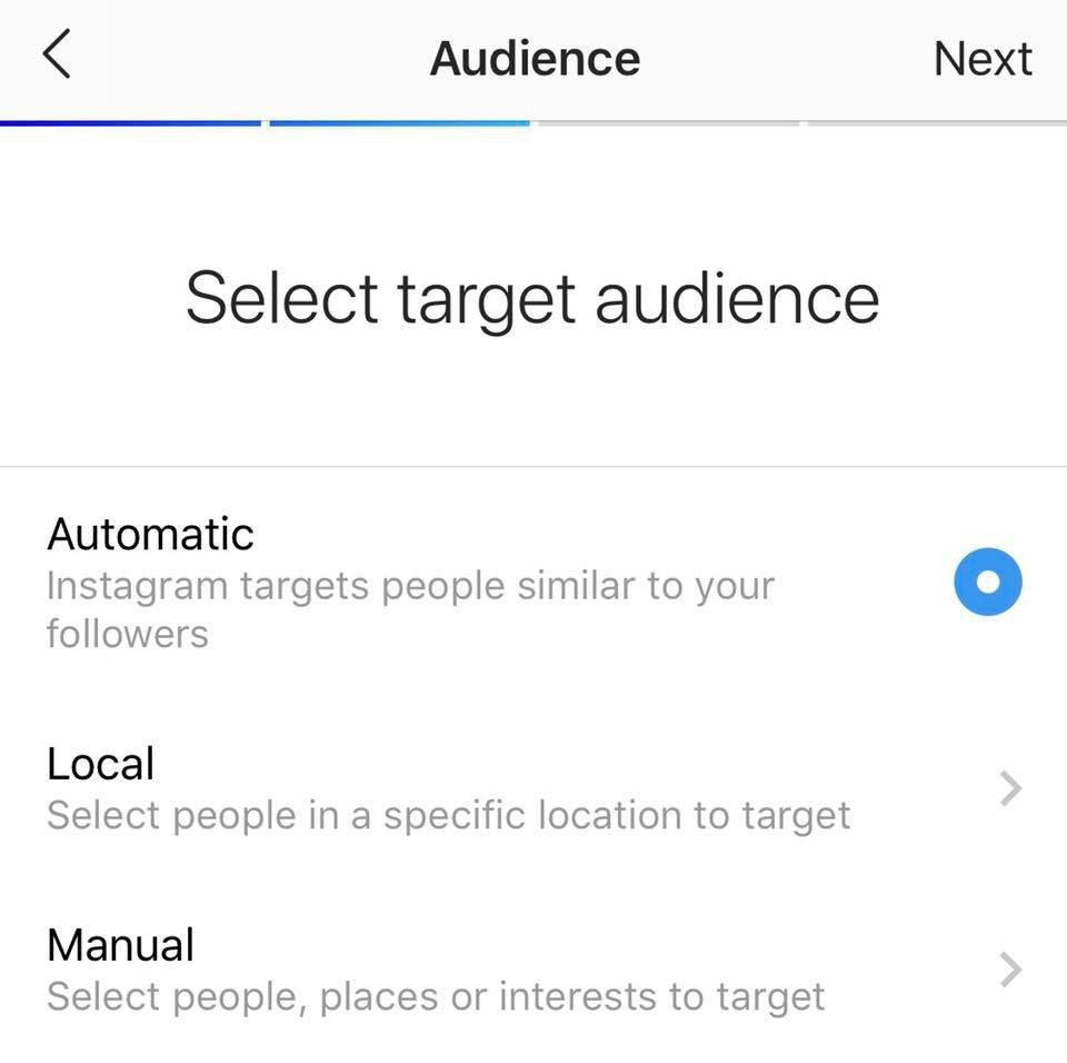 Instagram's New Promote Feature Enables Businesses to Show Ads Through Stories
